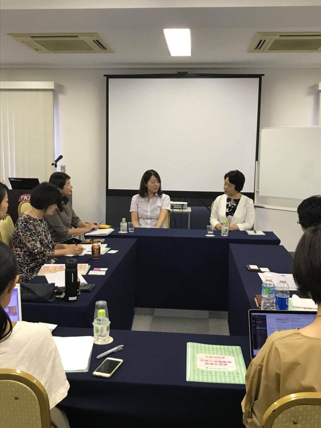東京都女活事業01