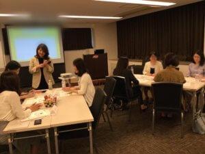 東京都女性活躍推進事業